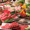 食楽苑 金魚 - 料理写真:飲み放題7000円コース