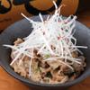 食楽苑 金魚 - 料理写真:牛タンフェア 牛タンポン酢和え