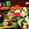 山形長屋酒場 - 料理写真:初夏郷土料理コース