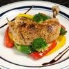 肉の王様 dining speranza - 料理写真:骨付き鴨もも肉のコンフィ