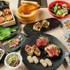 福島 焼肉寿司 - メイン写真:
