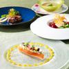 レストラン・ブリーズ・ヴェール - 料理写真:ディナーメニュー