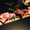焼肉屋 よざくら - 料理写真:よざくら肉盛り合せ(2人前〜)1人前2580円+税