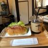 丁の字 CAFE - 料理写真: