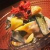 串打ち 大地 - 料理写真:世田谷夏野菜のサラダ