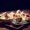 串打ち 大地 - 料理写真:しば漬けポテトサラダ