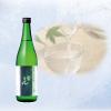 金沢まいもん寿司 - 料理写真:夏のにごり酒