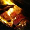 炉窯ステーキ煉瓦 - メイン写真: