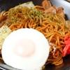 東京焼き麺スタンド - 料理写真:フワトロの蒸し目玉焼きが標準トッピング