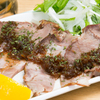 西口やきとん - 料理写真:ローストポーク