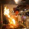 炭火焼きステーキ 石窯ピザ 炭火バールMabuchi - メイン写真: