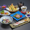 魚よし - 料理写真:おまかせコース料理はおひとり様6000円から