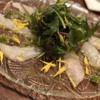 トラットリア・フィーロ - 料理写真:カルパッチョ