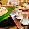 魚よし - ドリンク写真:四代目自ら吟味した日本酒を揃えております!