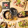 和牛炙り寿司×チーズ料理 肉バルミート吉田 - メイン写真: