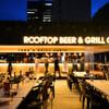 ROOFTOP BEER&GRILL G8 - メイン写真: