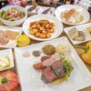 グリルミートバル タペオ  - 料理写真: