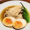 とり天 ルドゥー - 料理写真:軍鶏大手羽の旨煮