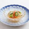 メゾン・ド・ユーロン - 料理写真:彩り野菜の玉子豆腐清湯ジュレがけ