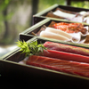 一心鮨 光洋 - 料理写真:宮崎・九州の旬の素材をお楽しみいただけます
