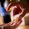 一心鮨 光洋 - ドリンク写真:自慢の握りとナチュラルワインのペアリングをお楽しみ下さい