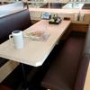沼津魚がし鮨 - 内観写真:テーブル席8名様掛け