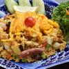 タイレストラン 沌 - メイン写真:カオパッサパロット