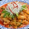 タイレストラン 沌 - メイン写真:プラームックポンカリー