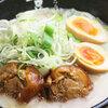 とんこつらぁ麺 嘉晴 - メイン写真: