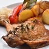 Bistro KI-4 - 料理写真:森林鶏骨付モモ肉のコンフィ