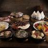 肉バルブッチャーズ 八百八 - 料理写真:MEAT×CHEESE PARTY
