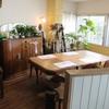 ガーデン&クラフツ カフェ - 内観写真:二階席