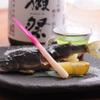 ときすし - 料理写真:鮎の塩焼き
