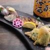 ときすし - 料理写真:イワシづくし