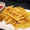 ダーツ&カラオケBAR サブマリン - 料理写真:フライドポテト
