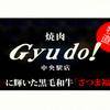焼肉Gyudo! - メイン写真: