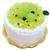 フォーシーズンズカフェ - 料理写真:【9月限定】瀬戸ジャイアンツのホールケーキ