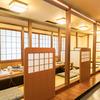 博多水たき元祖 水月 - 内観写真:堀炬燵席は4席、最大15名様で貸切可