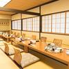 博多水たき元祖 水月 - 内観写真:お二階宴会場は最大40名様で貸切可