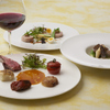 フランス料理 榛名 - メイン写真: