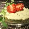 ISHIDA - 料理写真:エビとアヴォカドのタルタル