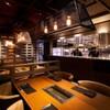 焼肉 USHIDOKI TOKYO - メイン写真: