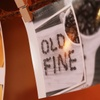 OLD FINE CAFE - メイン写真: