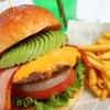 ヴィンテージ - 料理写真:VINTAGEプレミアムハンバーガー