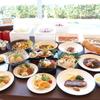レストラン Rivage - 料理写真:★ランチバイキング★