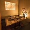 完全個室居酒屋 八重洲 玄武 - 内観写真: