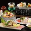 レストラン Rivage - 料理写真:会席料理3500円
