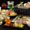 レストラン Rivage - 料理写真:会席料理5000円