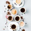 ロビーラウンジ - ドリンク写真:プレミアムコーヒー