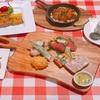 キッチンカリオカ - 料理写真:満喫コース